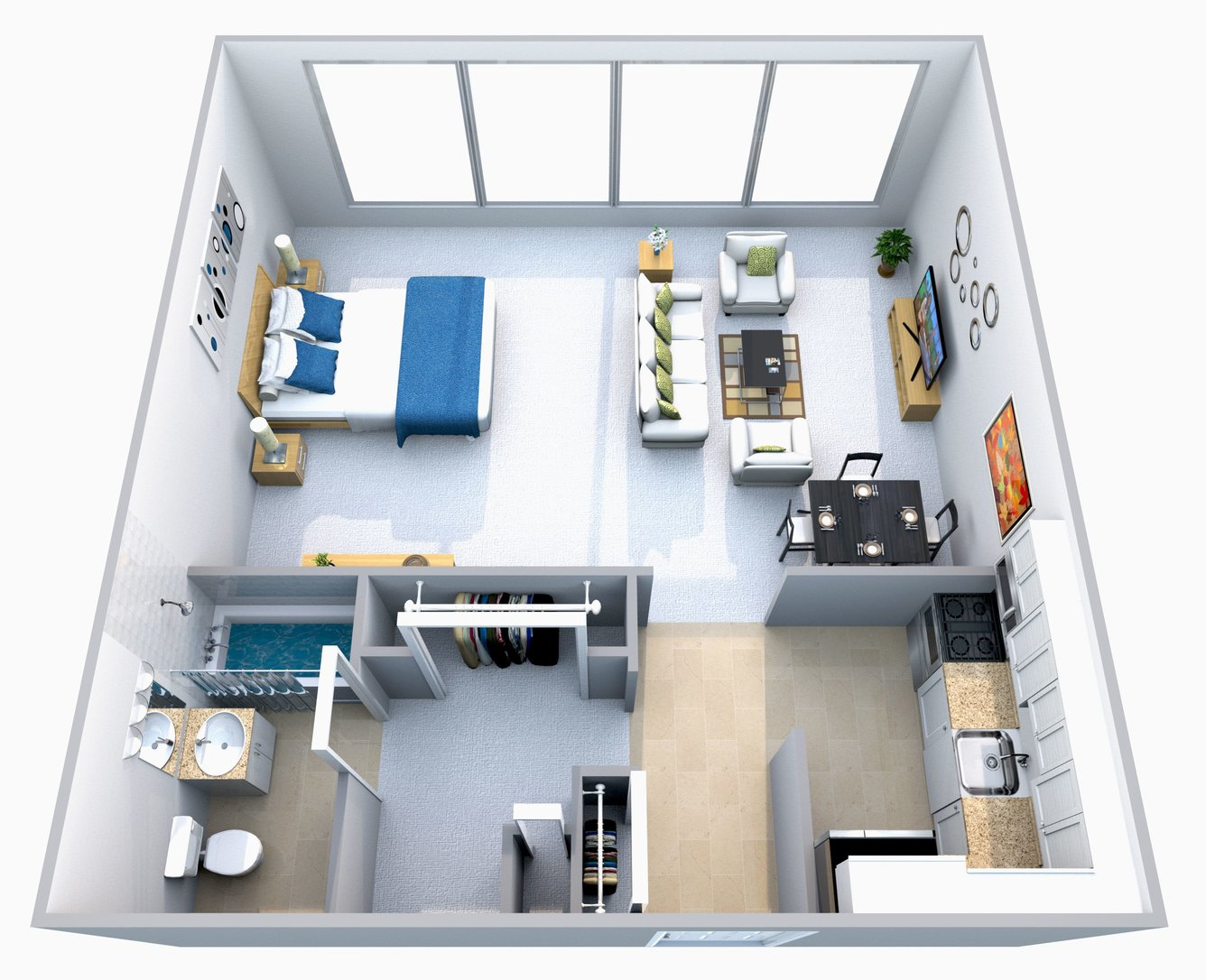 Apartments for Rent in Pittsburgh | City View Apartments | Home on gardening with apartment, home with apartment, building plans with apartment, house plans 1 bedroom apartment,